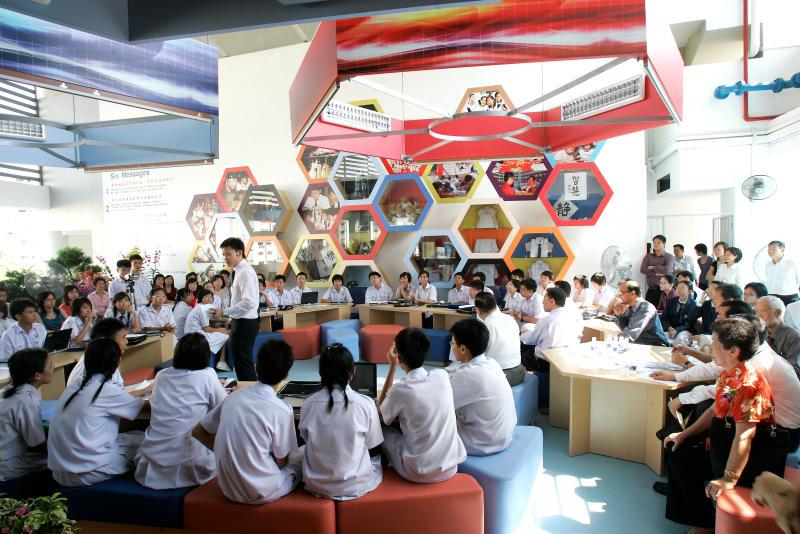 20170816-Nan Hua High open classroom.jpg