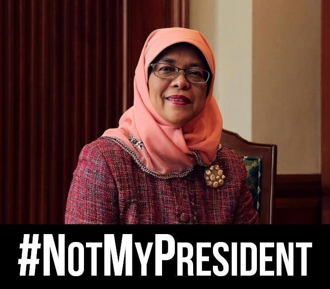 20170912-Not my President.jpg