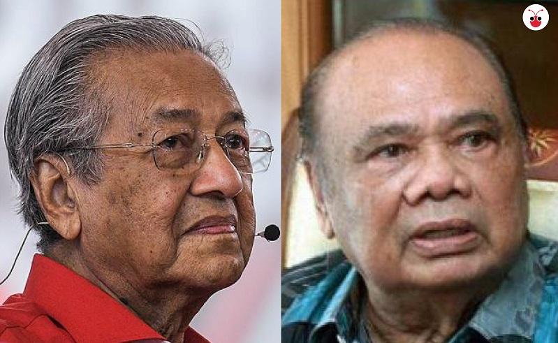 20171103-Mahathir and Ghafar Baba.jpg