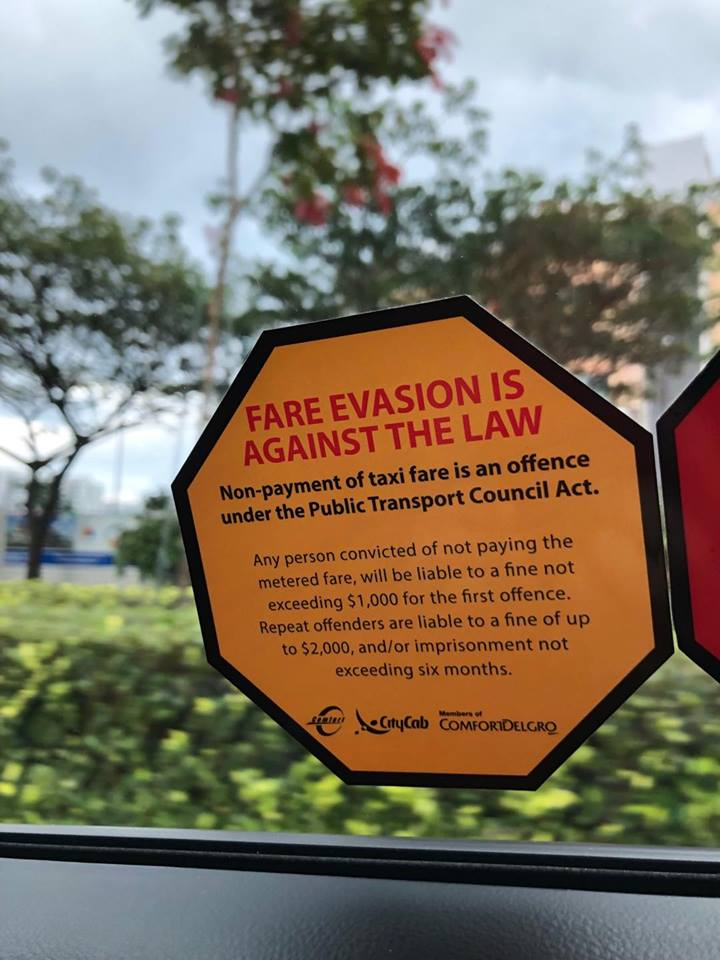 20180116-Evading taxi fares.jpg