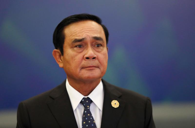 20180214泰国首相巴育(法新社).jpg