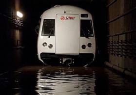 MRT Flood
