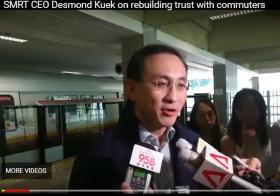Desmond Quek
